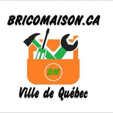 Liste des services de l'homme à tout faire, ville de Québec.